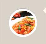 中国料理レシピコース